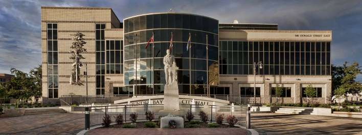 City Hall Photo - Sized for Website News Feature