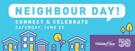 Neighbour Day Banner