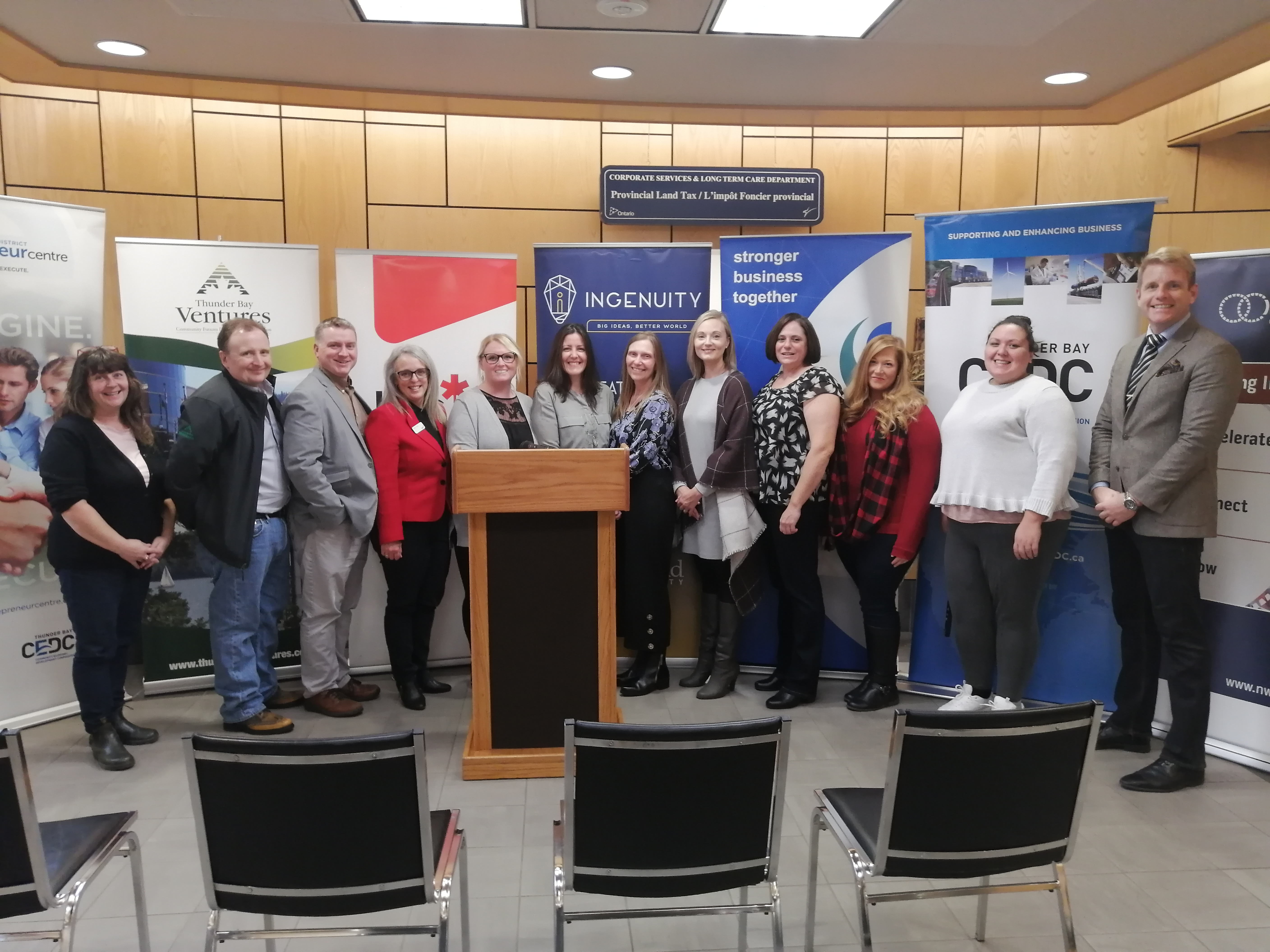 Small Business Week Committee