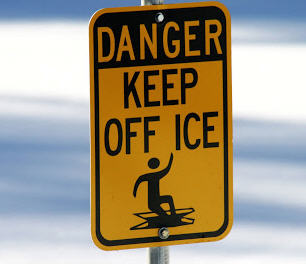 Danger Ice